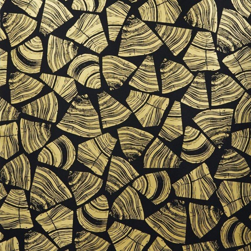 Wood (Gold) / AF-001 / Askov Finlayson / Hygge & West
