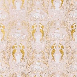 Mermaids (Shell Pink) / DM-004 / Dinara Mirtalipova / Hygge & West