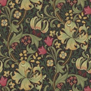 Golden Lily / 210403 / Morris Archive I / Morris&Co.