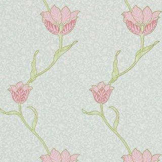 Garden Tulip / 210394 / Morris Archive I / Morris&Co.