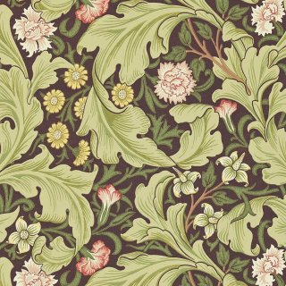 Leicester / 212542 / Morris Archive � / Morris&Co.