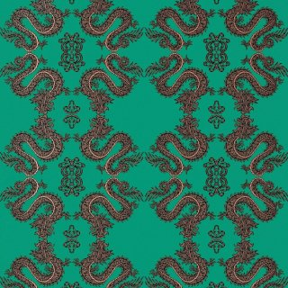 Fortune (Emerald) / PN-006 / Patch Nyc / Hygge & West