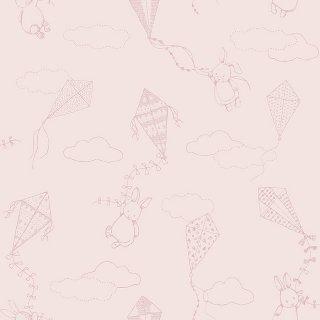 Up&Away / 7460 / Newbie Wallpaper / Borastapeter