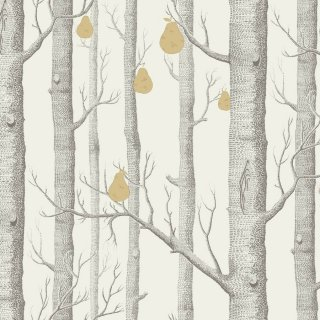 Woods & Pears / 95/5032 / The Contemporary Collection / Cole&Son
