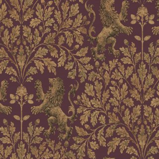 Boscobel Oak / 116/10038 / The Pearwood Collection / Cole&Son
