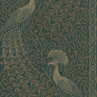 Pavo Parade / 116/8031 / The Pearwood Collection / Cole&Son