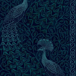Pavo Parade / 116/8028 / The Pearwood Collection / Cole&Son