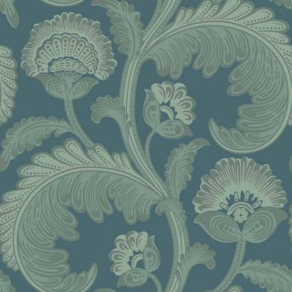 Fanfare Flock / 116/7026 / The Pearwood Collection / Cole&Son