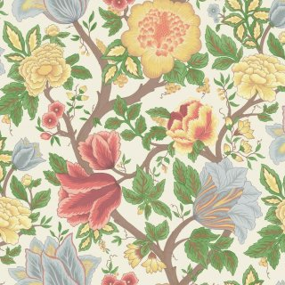 Midsummer Bloom / 116/4013 / The Pearwood Collection / Cole&Son
