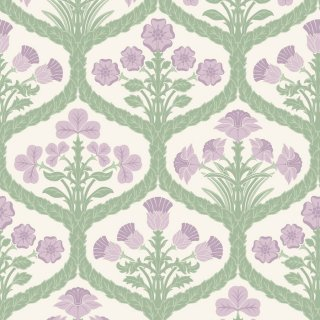Floral Kingdom / 116/3012 / The Pearwood Collection / Cole&Son