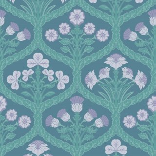 Floral Kingdom / 116/3011 / The Pearwood Collection / Cole&Son