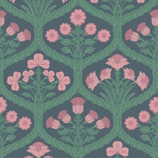 Floral Kingdom / 116/3010 / The Pearwood Collection / Cole&Son