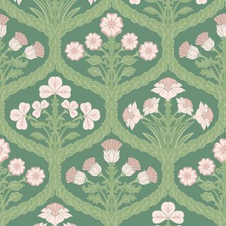 Floral Kingdom / 116/3009 / The Pearwood Collection / Cole&Son