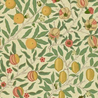 Fruit / WR8048-1 / Other Collections / Morris&Co.