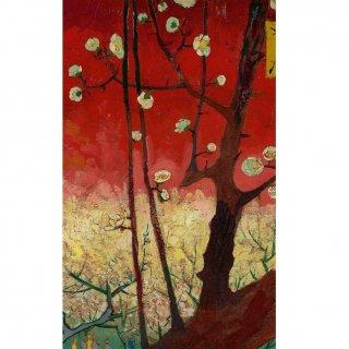 200327 / Van Gogh Museum / BN Wallcoverings(パネル貼り:サイズ50cm x 280cm x 6)