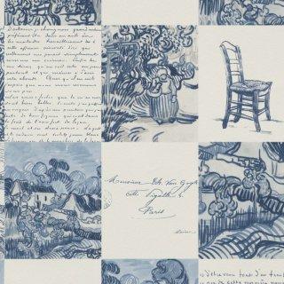 220031 / Van Gogh Museum / BN Wallcoverings