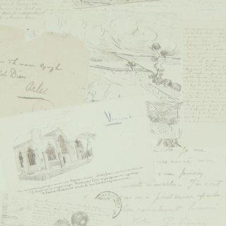 17200 / Van Gogh / BN Wallcoverings