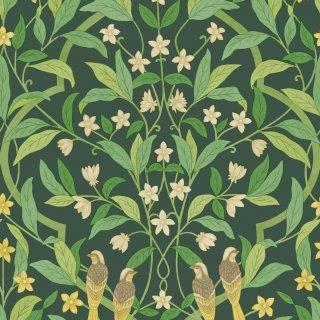 Jasmine & Serin Symphony / 117/10029 / Seville / Cole&Son