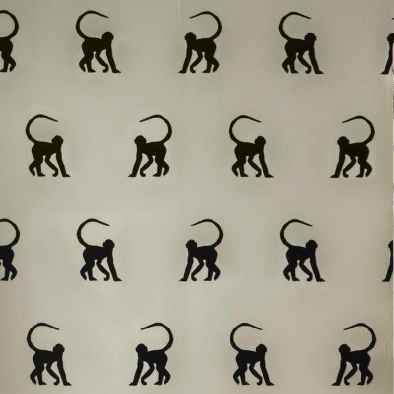 Cheeky Monkey Ebony / HFCMEB / Holly Frean / Andrew Martin