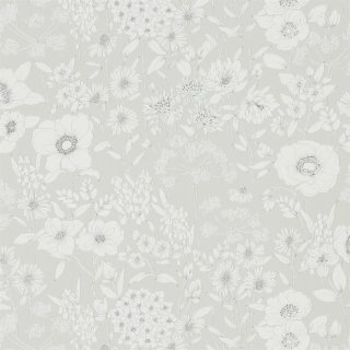 Maelee / 216350 / Potting Room Wallpapers / Sanderson