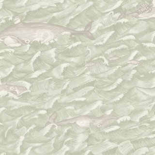 Melville / 103/1001 / Whimsical / Cole&Son