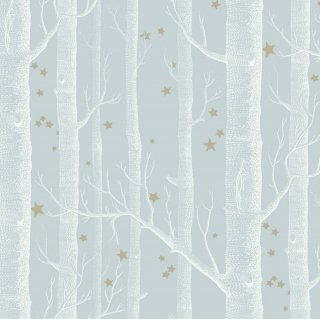 Woods & Stars / 103/11051 / Whimsical / Cole&Son