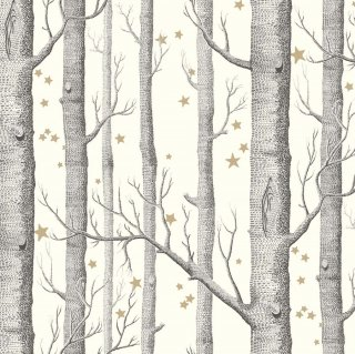 Woods & Stars / 103/11050 / Whimsical / Cole&Son