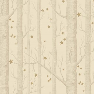 Woods & Stars / 103/11049 / Whimsical / Cole&Son
