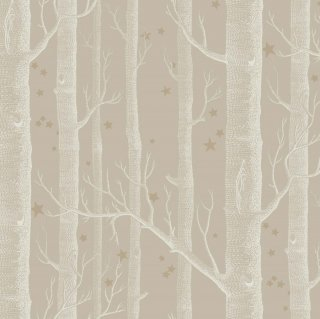 Woods & Stars / 103/11047 / Whimsical / Cole&Son