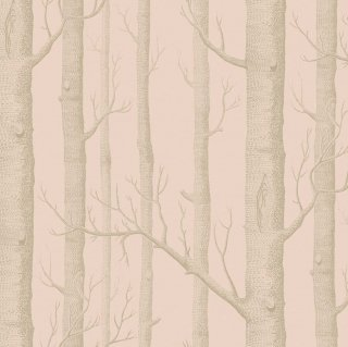 Woods / 103/5024 / Whimsical / Cole&Son