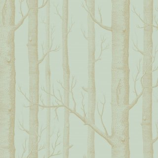 Woods / 103/5023 / Whimsical / Cole&Son