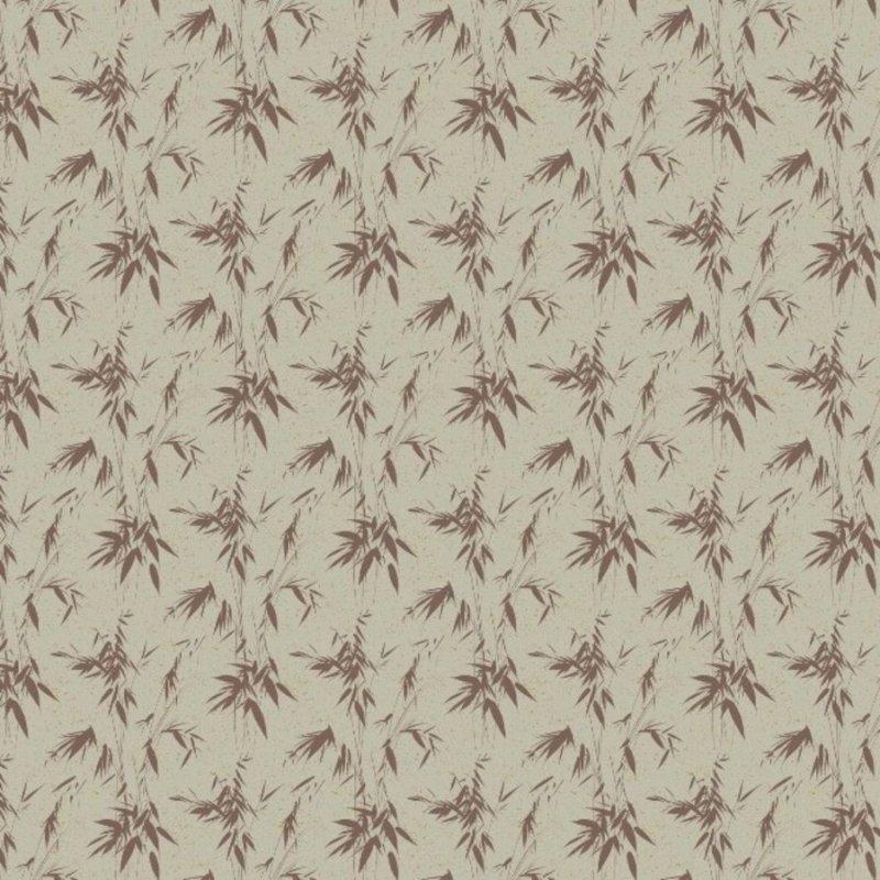 Ink Bamboo / 3112 / Eastern Simplicity / Borastapeter