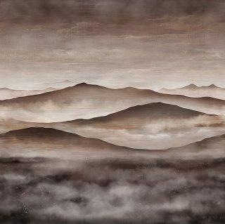 Twilight Landscape / 3140 / Eastern Simplicity / Borastapeter