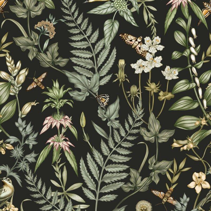 Secret Garden / LA-013 / Lisel Jane Ashlock / Hygge & West