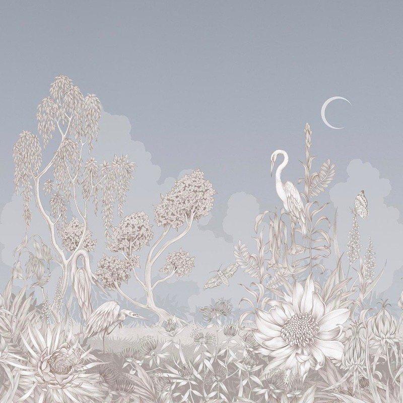 Night Heron / LA-018 / Lisel Jane Ashlock / Hygge & West