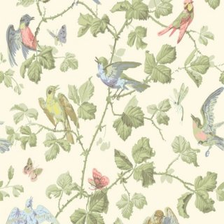 Winter Birds / 100/2006 / Archive Anthology / Cole&Son