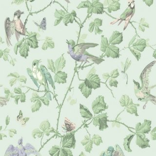 Winter Birds / 100/2007 / Archive Anthology / Cole&Son