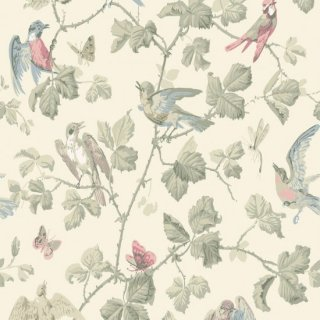 Winter Birds / 100/2009 / Archive Anthology / Cole&Son