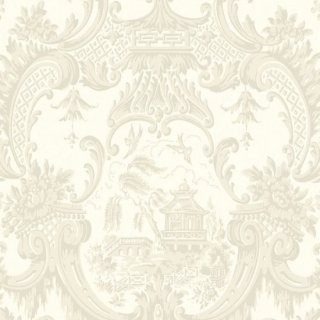 Chippendale China / 100/3010 / Archive Anthology / Cole&Son