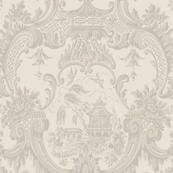 Chippendale China / 100/3012 / Archive Anthology / Cole&Son