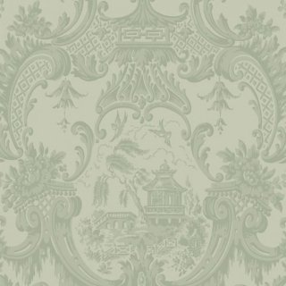 Chippendale China / 100/3013 / Archive Anthology / Cole&Son