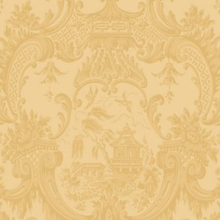 Chippendale China / 100/3014 / Archive Anthology / Cole&Son