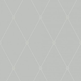 Large Georgian Rope Trellis  / 100/13062 / Archive Anthology / Cole&Son