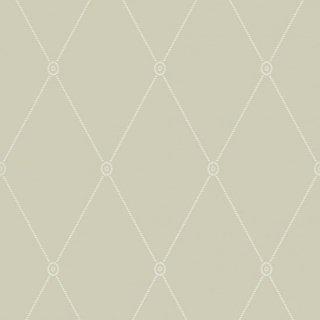 Large Georgian Rope Trellis  / 100/13065 / Archive Anthology / Cole&Son