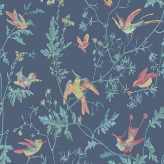 Hummingbirds / 100/14068 / Archive Anthology / Cole&Son