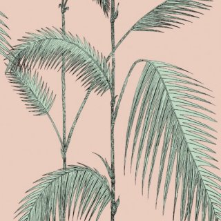 Palm Leaves 1 / 112/2005 / Icons / Cole&Son
