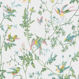 Hummingbirds 1 / 112/4015 / Icons / Cole&Son