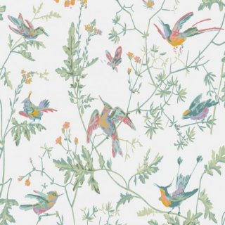 Hummingbirds 1 / 112/4016 / Icons / Cole&Son