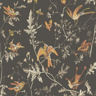Hummingbirds 1 / 112/4017 / Icons / Cole&Son