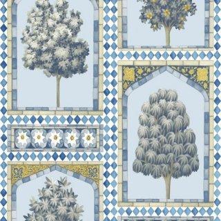 Sultan's Palace / 113/10029 / Martyn Lawrence Bullard / Cole&Son